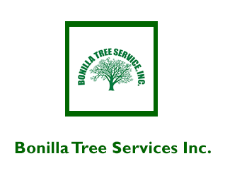 Bonilla Tree Services Inc. Tree Services and Tree Removal